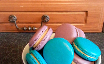 Macarons confused!